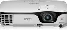 EPSON EB-W12