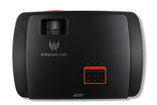 acer predator z650 test unabh ngiger beamer test 2017. Black Bedroom Furniture Sets. Home Design Ideas